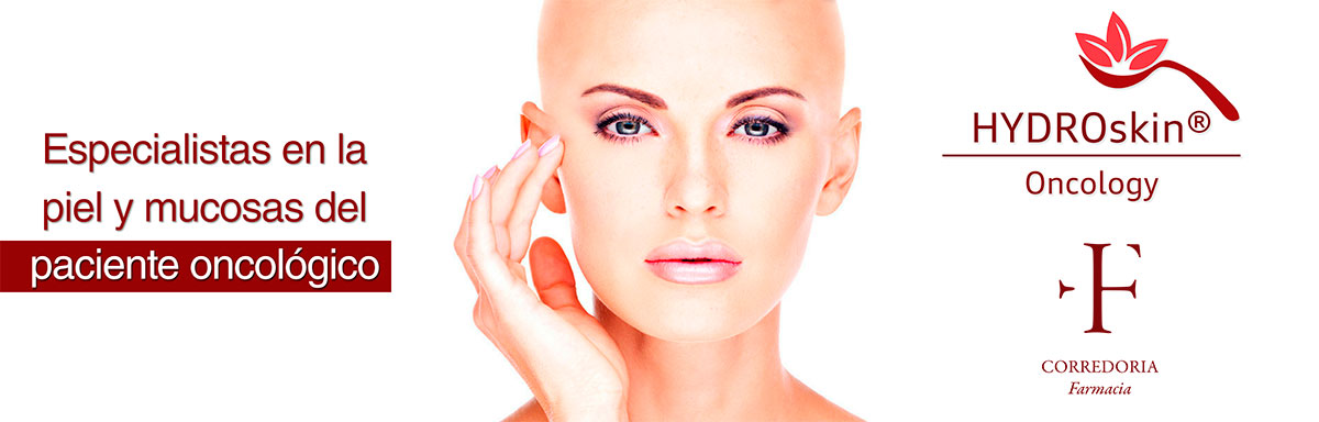 Hydroskin Oncology